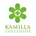 Kamilla Gyógyszertár